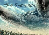 SpaceshipManga