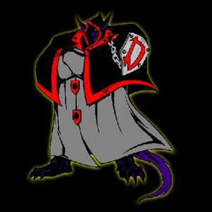 The Dark Kat