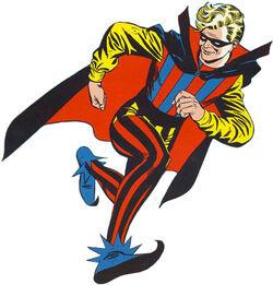 Trickster (Flash)