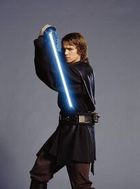 Anakin Skywalker Pic 13