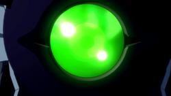 Bandersnatch optical sensoric eye