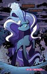 Dark Nightmare Rarity