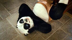 Disaster Movie Kung Fu Panda Screenshot