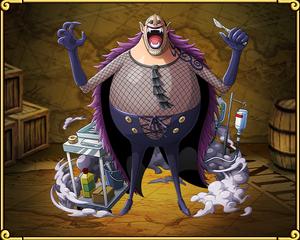 Dr. Hogback