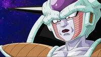 Frieza (Bardock Father of Goku)