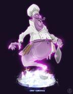 Ghostbusters chef sargossa by danschoening d2bzg5f-fullview