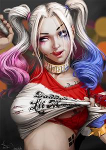 HarleyHDface