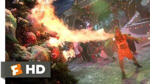 How the Grinch Stole Christmas (5 9) Movie CLIP - Oh, the Whomanity! (2000) HD