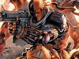 Deathstroke (DC comics)
