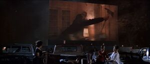 Jack Torrance Twister