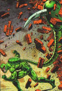 MacDonald Gargan (Earth-616) 0001