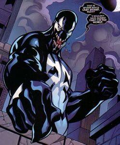 MacDonald Gargan (Earth-616) from Marvel Knights Spider-Man Vol 1 10 0001