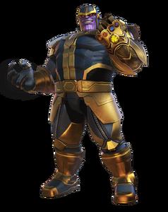 Marvel-Ultimate-Alliance-3 Thanos render