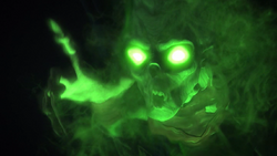 Nightsister Spirit howl