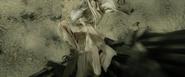 Saruman's death 2