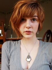 30-Short-Hairstyles-for-Winter-Asymmetrical-Messy-Haircuts