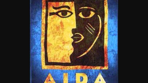 Aida - Like Father Like Son