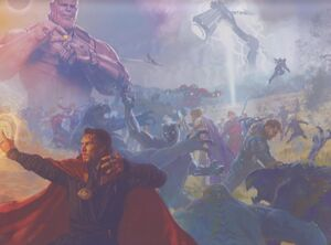 Avengers IW concept art 3