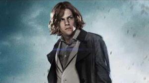 DCEU Lex Luthor's Theme Suite