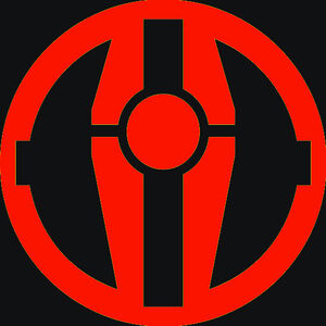 Darth Revan's Sith Empire logo