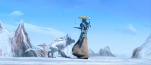 Darth Sidious commscan