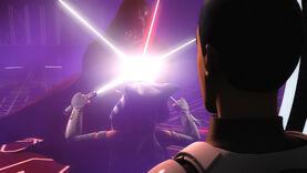 Darth Vader world