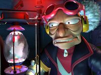 Dr. K & Solex