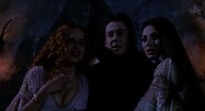 Dracula Brides command