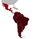 Federation of the Americas (from the Call of Duty Wiki)