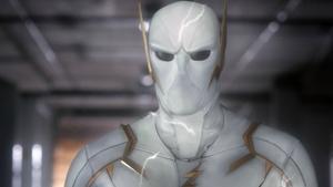 Godspeed The Flash