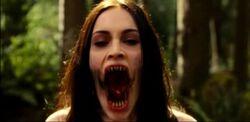 Jennifer's teeth