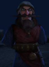 Johann (How to Train Your Dragon)