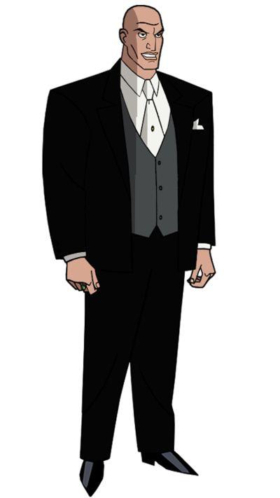 Lex Luthor (DC Animated Universe) | Villains Wiki