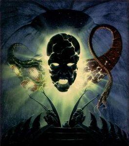 Nyarlethotep the Crawling Chaos