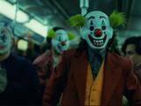 Clowns (Joker)