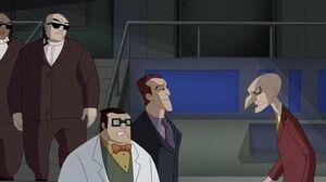 Spectacular Spider-Man (2008) Norman Osborn makes Adrain Toomes an enemy