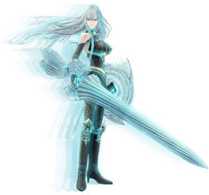 Valkyria Chronicles Selvaria (27)