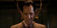 Van Wrinkle's Sarcastic Laugh