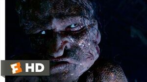 Beowulf (1 10) Movie CLIP - The Demon Grendel (2007) HD