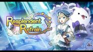 Dragalia Lost - Resplendent Refrain (Revival) Event Stories (Part 2) English Text, JP Audio