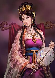Lady Zhen - RTKXII