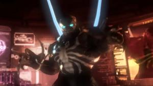 Nanite Venom