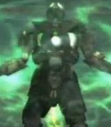 Titanium Man Iron Man videogame