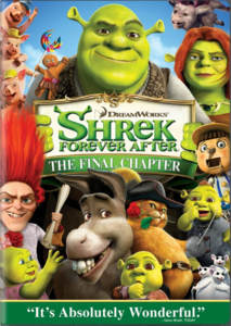 -29 Shrek 4 DVD 1