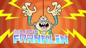 Benjamin Franklin Intro