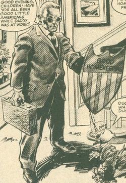 Captain-americana