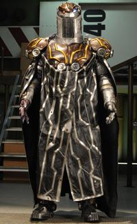 Super Galaxy King