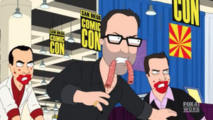 Comic Con Cannibals
