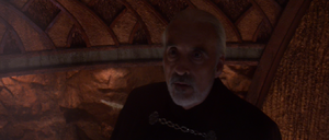 Count Dooku join