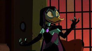 Enter, Magica De Spell! (Clip) Ducktales